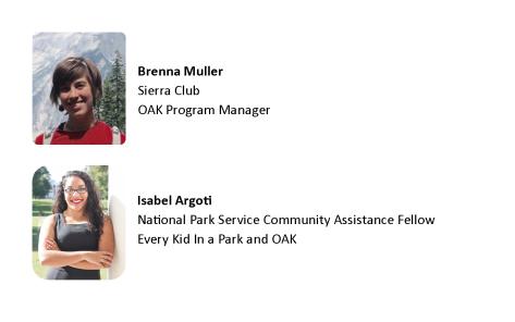 OAK Leadership Page Jan 2017 - Staff